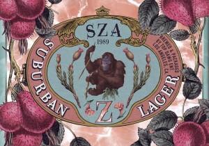 SZA - Z lbum