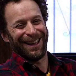DELOCATED's Jon Glaser Gets A Series Order At Adult Swim