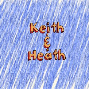 """Andy Young Makes Puppet Magic With """"Keith & Heath"""" (PREMIERE.)"""