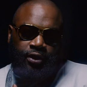 "Rick Ross & Lil Wayne Make A Young ""Thug Cry"" (MUSIC VIDEO.)"