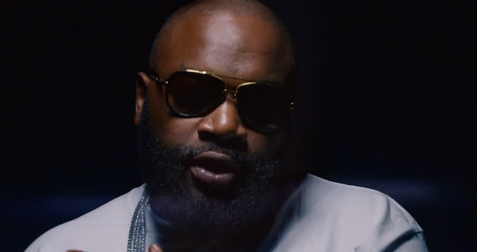 Rick Ross Thug Cry