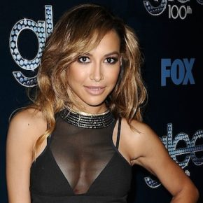 Naya Rivera Seems To Be Having The Worst Month EVER!