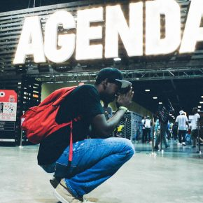 Agenda Long Beach 2014 (RECAP.)