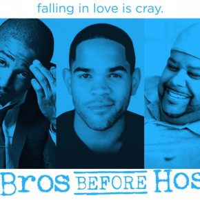 "FS Chats With ""Bros Before Hos"" Series Creator Benjamin Cory Jones"