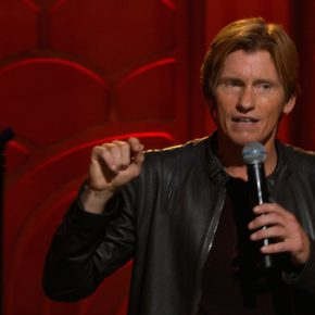 Denis Leary Making Return To FX Networks