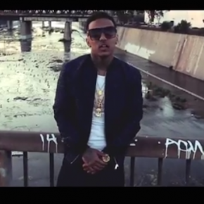 Kirko Bangz featuring August Alsina – Rich (MUSIC VIDEO.)