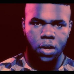 MNEK - Wrote A Song About You (MUSIC VIDEO.)