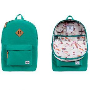 Booooooom x Herschel Supply Backpack