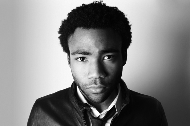 Donald Glover Writer