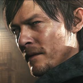 Norman Reedus In THE New Silent Hill?!!