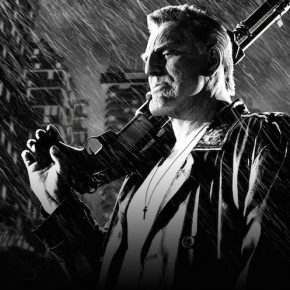 Sin City: A Dame To Kill For...Worth The Money!