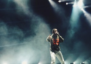 Drake VS. Lil Wayne Bring The Fight To San Diego (REVIEW.)