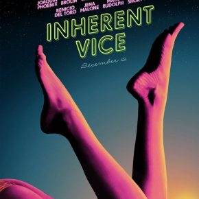 "Paul Thomas Anderson's ""Inherent Vice"" (TRAILER.)"