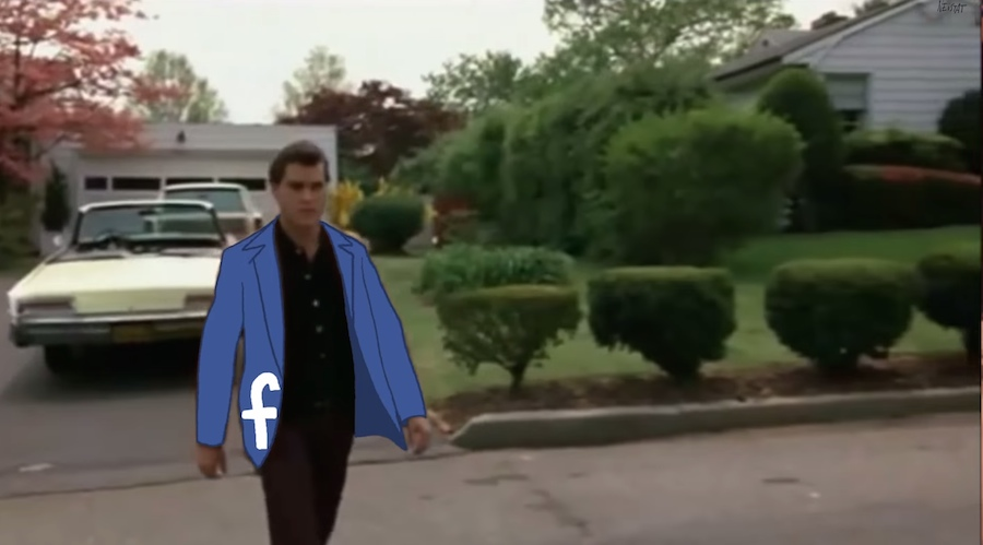 facebook murders myspace