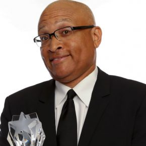 Larry Wilmore Gets Comedy Central Premiere Date For Series.