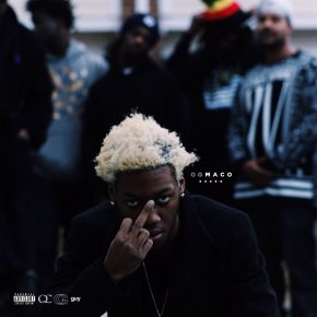 OG Maco Self Titled EP (STREAM.)
