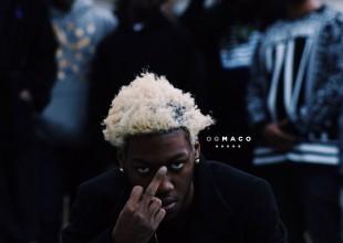 OG Maco Self Titled EP (STREAM.)