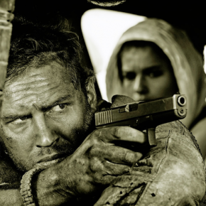 New Mad Max: Fury Road  Trailer And It's FURIOUS!