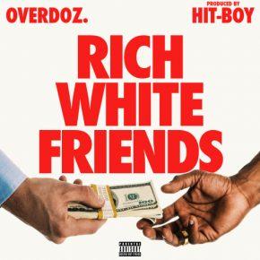 OverDoz.'s - Rich White Friends (MUSIC VIDEO.)