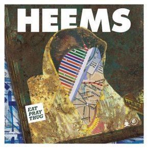 Heems Ft. Dev Hynes - Home