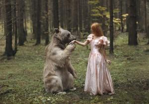 Katerina Plotnikova's Fairy Tale Photography
