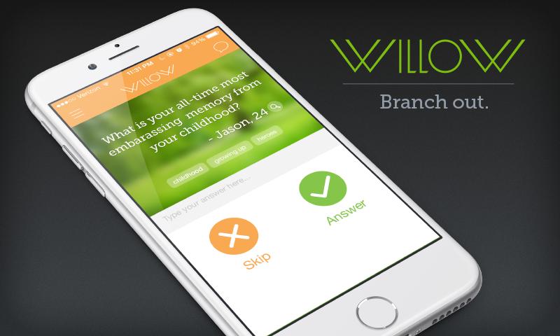Willow App