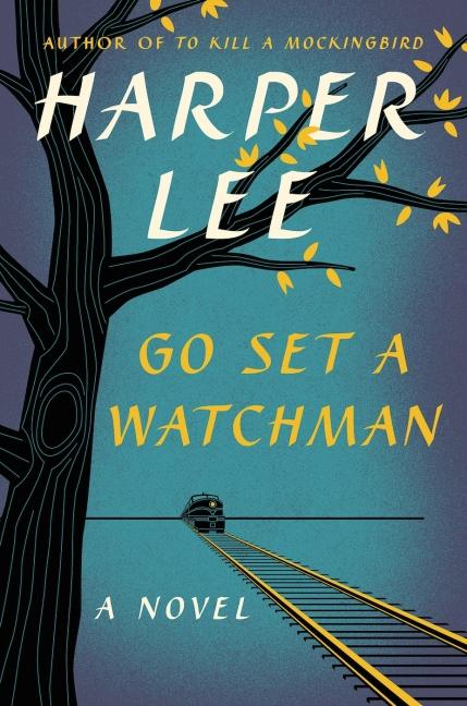 Go Set A Watchman - FS