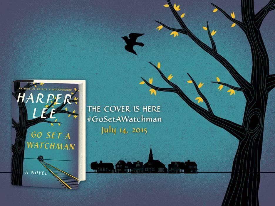 Harper Lee - Go Set A Watchman - FS