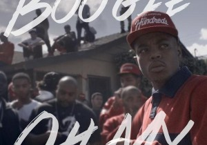 Boogie Drops The Summer Banger We ALL NEED With 'Oh My' (MUSIC VIDEO.)