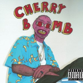 Tyler, The Creator - Cherry Bomb (ALBUM STREAM.)