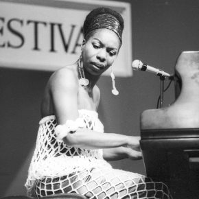 Reflective Nina Simone Doc 'What Happened, Miss Simone?' Coming To Netflix