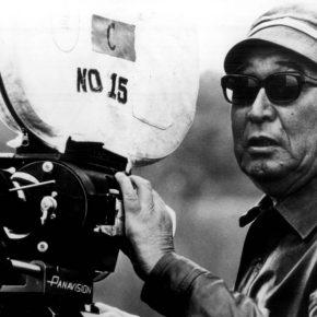Composing Images Like Akira Kurosawa (VIDEO.)