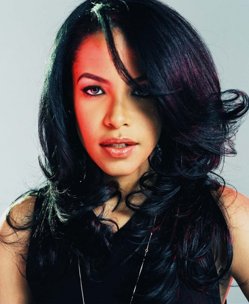 Aaliyah The queen