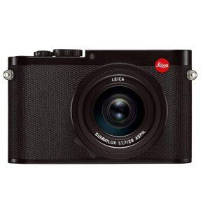 The Leica Q is So Dang Beautiful It'll Make You HARD!