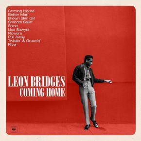 Leon Bridges Gets The NPR PREMIERE of 'Coming Home' (Album Stream.)