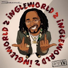 Skeme Impresses With His Wildly Catchy Ingleworld 2 (MIXTAPE STREAM.)