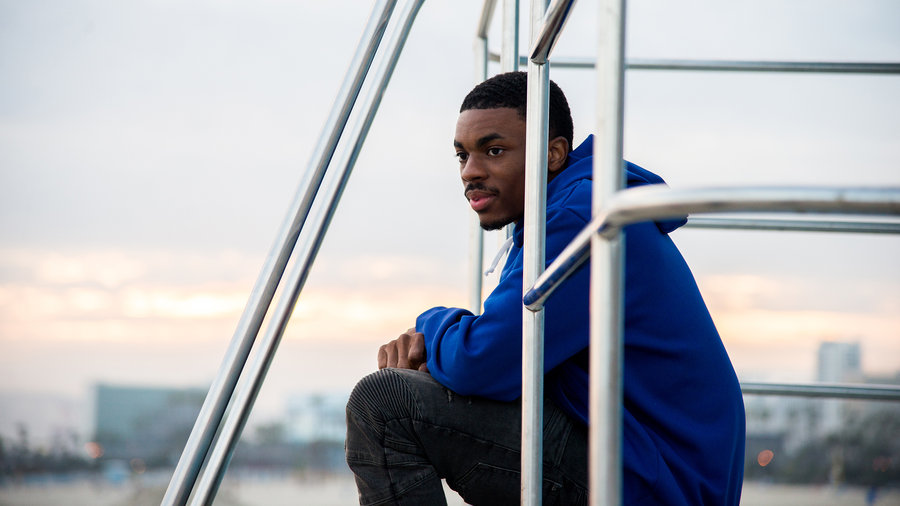 Vince Staples- NPR - summertime 06