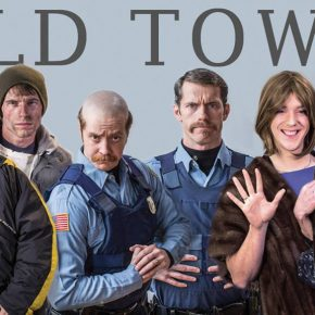 "Comedians Brett Elam And Josh Logan Take On The World in ""Old Town"""