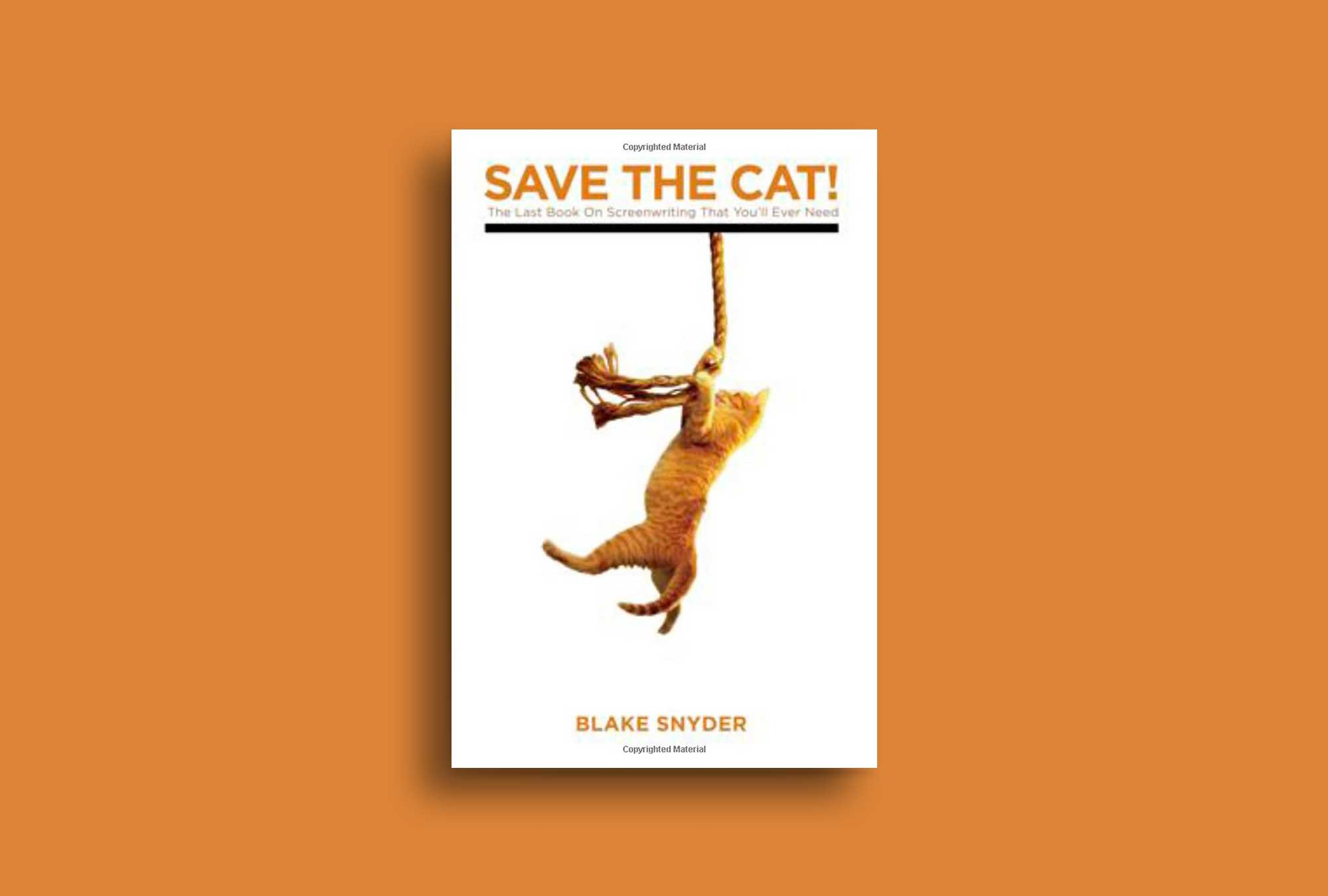 Blake snyder 39 s save the cat story beat template inside for Save the cat template