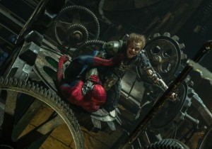 SPOILERS AHEAD: Dane DeHaan As The Green Goblin In 'The Amazing Spider-Man 2′