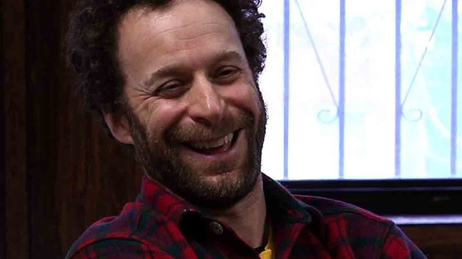delocateds jon glaser gets a series order at adult swim